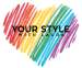 Your Style, with Laura Logo